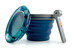 GSI Collapsible Fairshare Mug blue